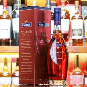 Martell Noblige Cognac
