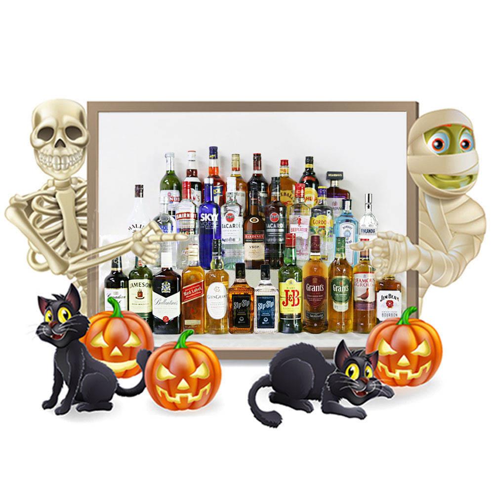 2020 Halloween Horror Bundle
