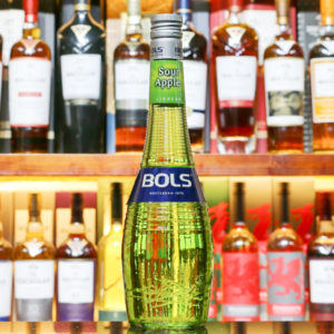 Bols apple sours