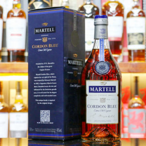 Martell Cordon Bleu 1000ml