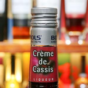 Bols Crème de Cassis