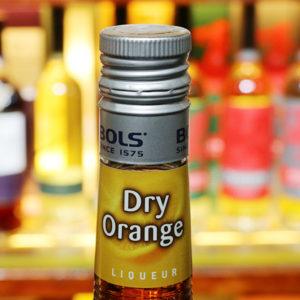 Bols Dry Orange