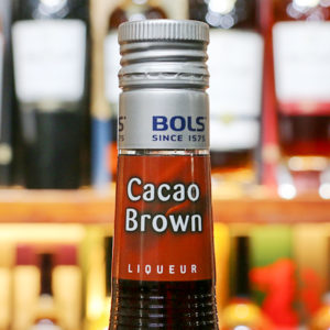 Bols Cacao Brown