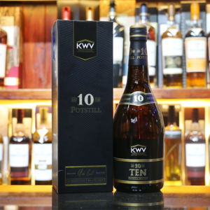 The KWV 10 Year Old Brandy