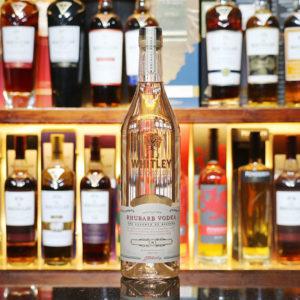J.J. Whitley Rhubarb Vodka