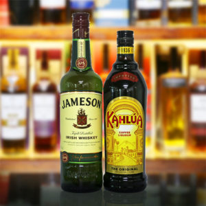 Irish Revolver Cocktail Bundle