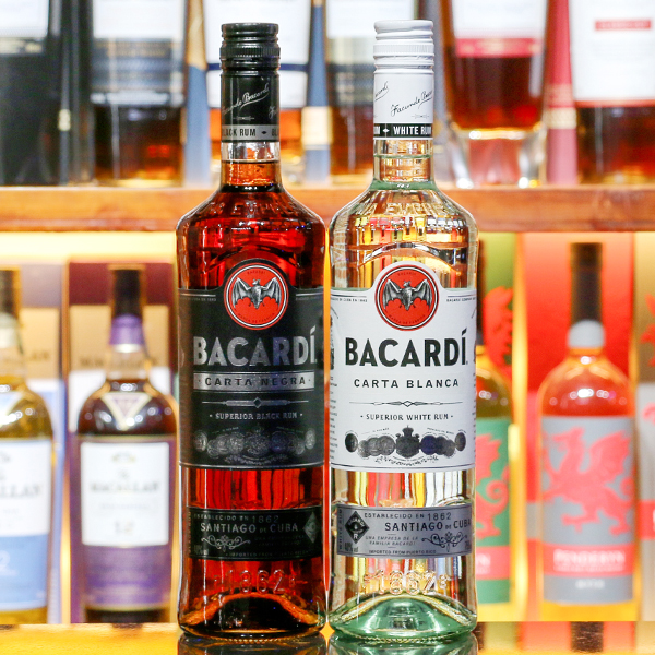 Bacardi Bundle