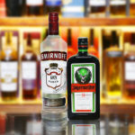 Liquor Town JagerTini