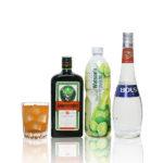 Liquor Town Jagerita