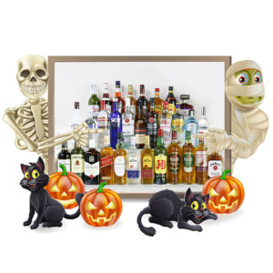 Halloween Horror Bundle