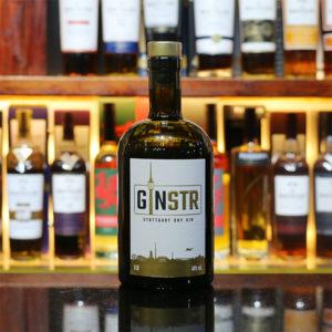 GINSTR – Gin Star
