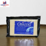 Coastal Cheddar 400g pack