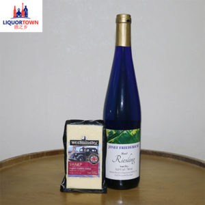 Josef Friederich Riesling With Free
