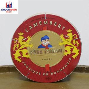 Pere Toinou Camembert Cheese