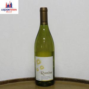 Romisa Chardonnay