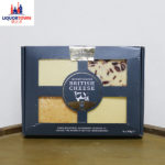 Somerdale Four-Cheese Gift Pack