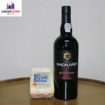 Reserve Port With Free Stilton