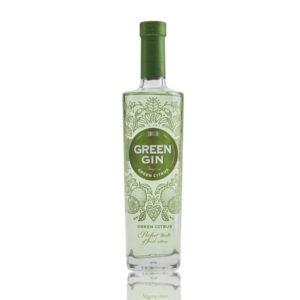 Lubuski Green Gin