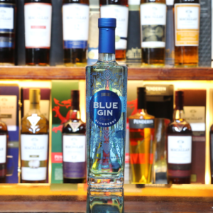 Lubuski Blue Gin