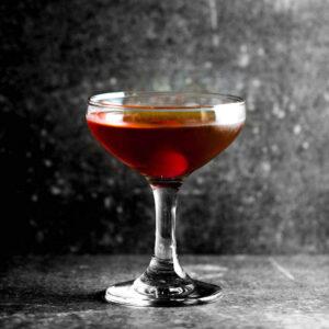 Manhatten Cocktail Bundle